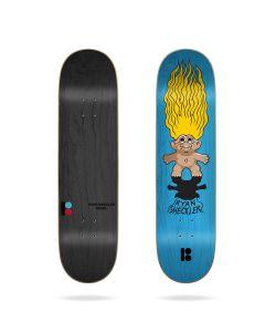 "Plan B Sheckler Trolls 8.0"" Σανίδα Skateboard"