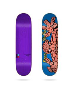 Plan B Sheffey Thing 8.5 Skate Deck
