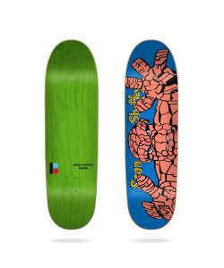 Plan B Sheffey Thing 9.0 Skate Deck