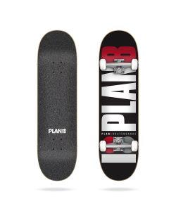 "Plan B Team 8.0"" Complete Skateboard"