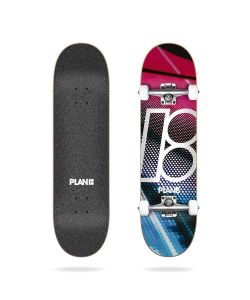 Plan B Team Multiverse 7.75'' Complete Skateboard