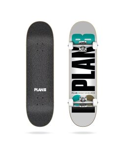 Plan B Team Og 7.75 Complete Skateboard