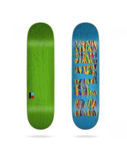 Plan B Team Og Sheffey Σανίδα Skateboard
