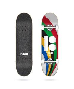 Plan B Team OZ 8.0 Complete Skateboard