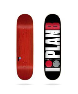 Plan B Team Red Σανίδα Skateboard