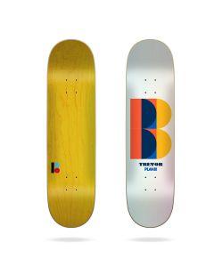 Plan B Trevor Deco 8.375 Σανίδα Skateboard