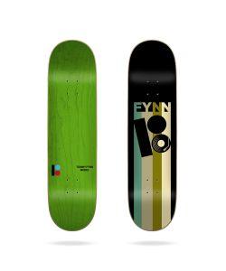 Plan B Vinyl Fynn 8.25'' Skate Deck