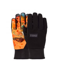 POW ALL DAY LAVA GLOVES