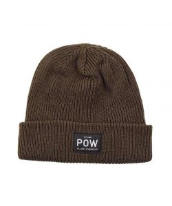 Pow Kids Fox Hot Sauce Kids Beanie