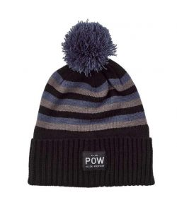Pow Kids On The Job Forest Night Beanie