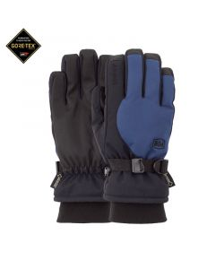 POW TRENCH GORE-TEX TEAL GLOVES