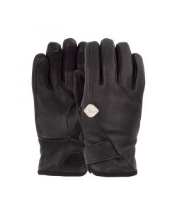 Pow W's Chase Black Women's Glove