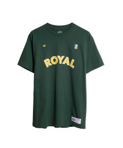 Royal Seattle Forrest Green Ανδρικό T-Shirt
