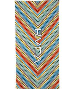 Rvca Inversion Towel Multi