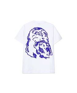 Screw Loose Gargoyle White Ανδρικό T-Shirt