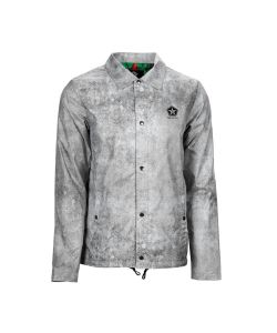 SESSIONS CHAOS CONCRETE SNOW JACKET