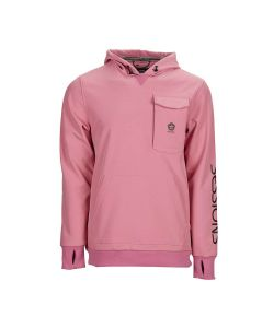 Sessions Dagger Graphic Pink Men's Hoodie