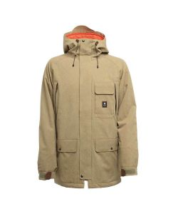 SESSIONS SUPPLY FATIGUE SNOW JACKET