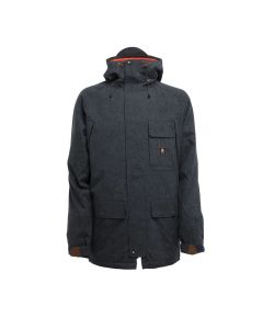 SESSIONS SUPPLY INDIGO SNOW JACKET