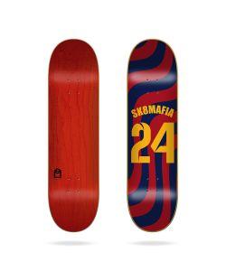 "Sk8mafia Barci 8.12"" Σανίδα Skateboard"
