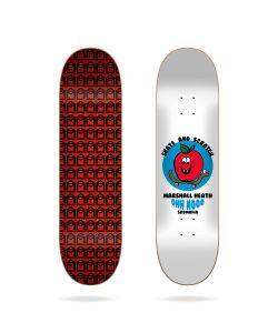 """Sk8mafia Heath Skate And Scratch 8.12"""" Skate Deck"""