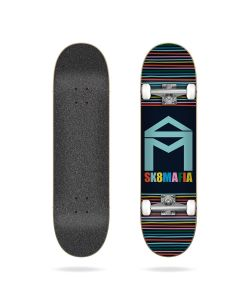 "Sk8mafia House Logo Yarn 8.0"" Complete Skateboard"