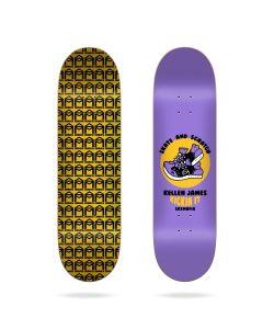 "Sk8mafia James Skate And Scratch 8.625"" Σανίδα Skateboard"