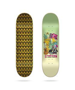 "Sk8mafia Lawyer Style 8.375"" Σανίδα Skateboard"