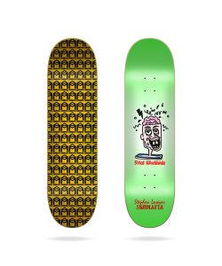 "Sk8mafia Lawyer Tatter 8.375"" Σανίδα Skateboard"