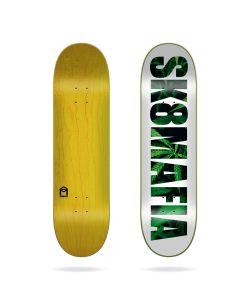 """Sk8mafia Leaves 8.375"""" Σανίδα Skateboard"""