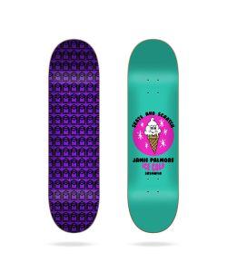 "Sk8mafia Palmore Skate And Scratch 8.375"" Σανίδα Skateboard"