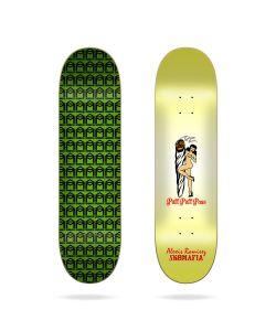 """Sk8mafia Ramirez Tatter 8.5"""" Σανίδα Skateboard"""