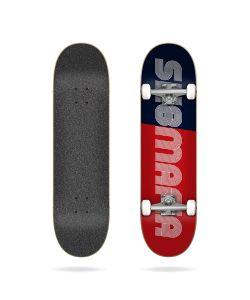 "Sk8mafia Screen 8.0"" Complete Skateboard"