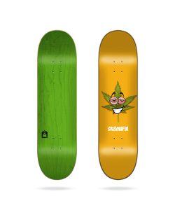 """Sk8mafia Stocked 8.25"""" Σανίδα Skateboard"""