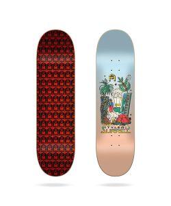 "Sk8mafia Surrey Style 8.25"" Σανίδα Skateboard"