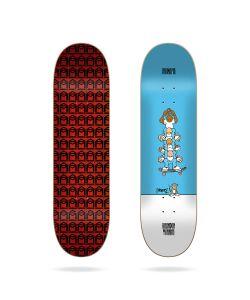 "Sk8mafia Turner Coffeguy 8.25"" Σανίδα Skateboard"