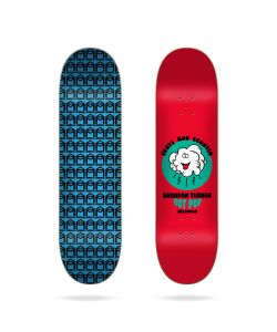 "Sk8mafia Turner Skate And Scratch 8.25"" Σανίδα Skateboard"