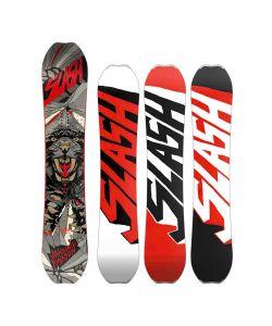 Slash Paxson Men's Snowboard