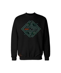 SLASH SPECTRUM CREW NECK ΦΟΥΤΕΡ
