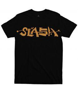 Slash Straight Αντρικό T-Shirt