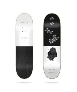 SOVRN BROOKLYN MIDLER 8.25 SKATE DECK