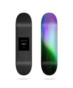 """Sovrn Fjord  8.0''/ 8.25""""/ 8.38'' Skateboard Deck"""
