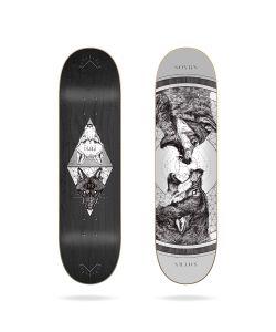 Sovrn Geri & Freki 8.0'' Σανίδα Skateboard