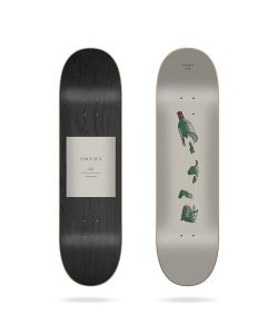 Sovrn Sediment Walker Ryan Σανίδα Skateboard