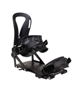 SPARK R&D SURGE BLACK SPLITBOARD BINDINGS
