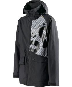 SPECIAL BLEND BEACON INSULATED BLACKOUT SNOW JACKET