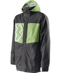 SPECIAL BLEND BEACON INSULATED IRON LUNG MOJITO SNOW JACKET