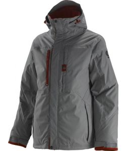 SPECIAL BLEND CALIBER CEMENT LEDGE SNOW JACKET
