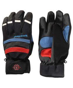 Special Blend Crack Blackout Ανδρικά Γάντια