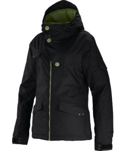 SPECIAL BLEND CRASH 100 PRROF BLACKOUT ΓΥΝΑΙΚΕΙΟ SNOW JACKET